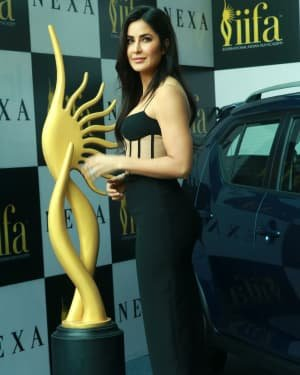 Katrina Kaif - Photos: Press Conference Of Nexa IIFA Weekend & Awards 2020 | Picture 1725021