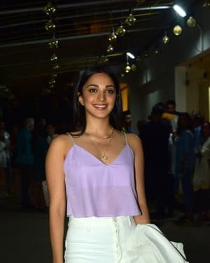 Kiara Advani - Photos: Screening Of Film Guilty At Sunny Sound Juhu | Picture 1724991