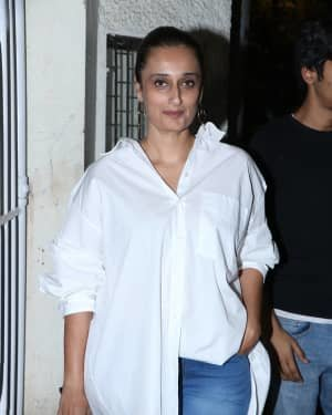 Photos: Screening Of Film Guilty At Sunny Sound Juhu | Picture 1724996