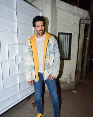 Photos: Screening Of Film Guilty At Sunny Sound Juhu | Picture 1724982