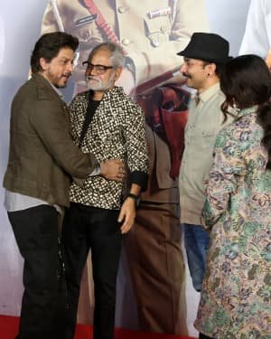 Photos: Screening Of Film Kaamyaab At Pvr Ecx | Picture 1724971