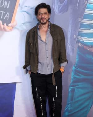 Shahrukh Khan - Photos: Screening Of Film Kaamyaab At Pvr Ecx | Picture 1724969