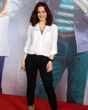 Elli Avram - Photos: Screening Of Film Kaamyaab At Pvr Ecx | Picture 1724961