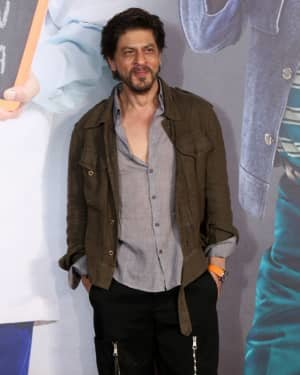 Shahrukh Khan - Photos: Screening Of Film Kaamyaab At Pvr Ecx | Picture 1724970