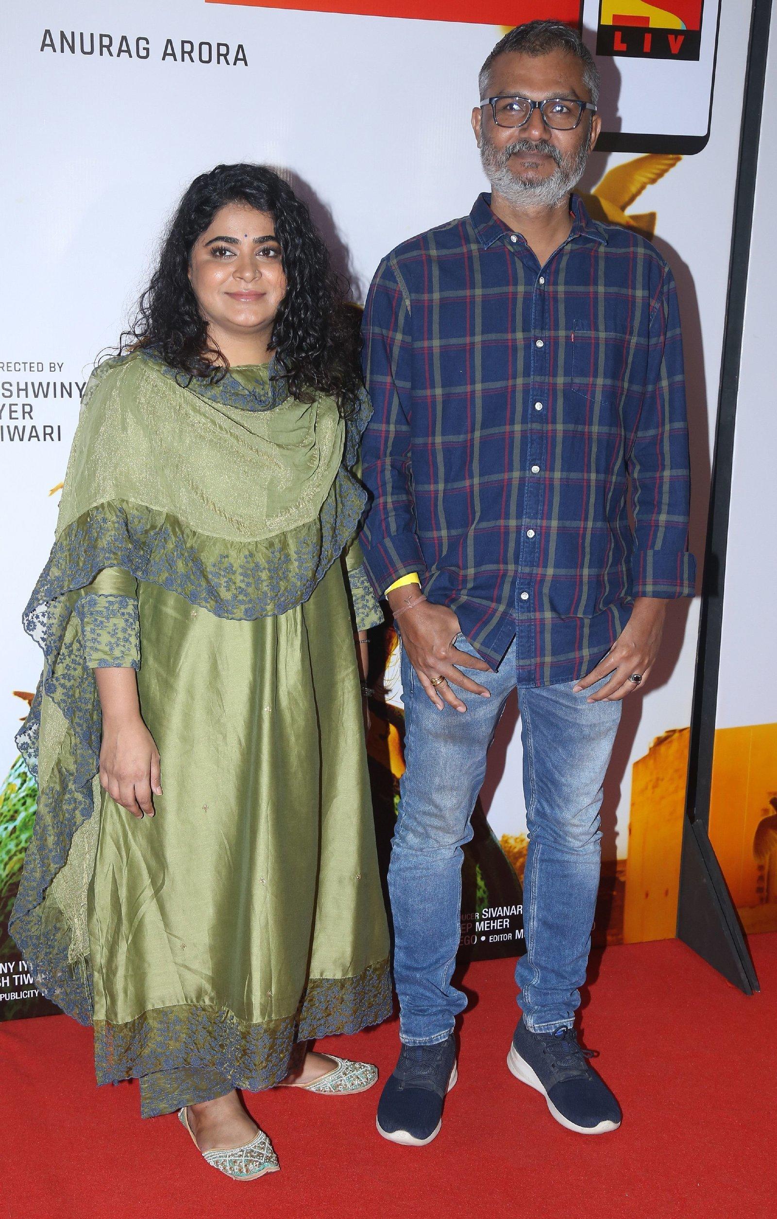 Photos: Screening Of SonyLIV's Short Film Ghar Ki Murgi | Picture 1725102