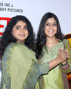 Photos: Screening Of SonyLIV's Short Film Ghar Ki Murgi | Picture 1725104