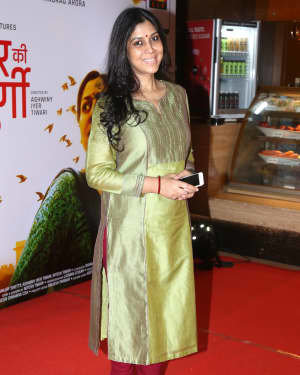 Sakshi Tanwar - Photos: Screening Of SonyLIV's Short Film Ghar Ki Murgi