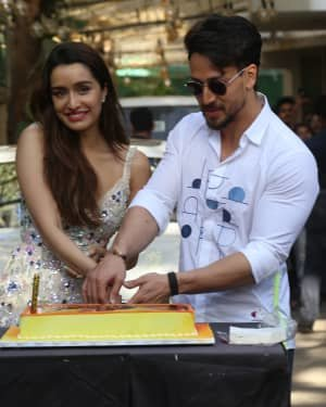 Photos: Shraddha Kapoor Birthday Celebration & Baaghi 3 Promotions At Sunny Sound | Picture 1724938