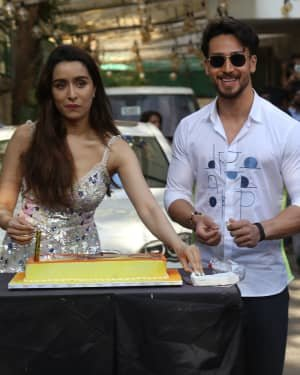 Photos: Shraddha Kapoor Birthday Celebration & Baaghi 3 Promotions At Sunny Sound | Picture 1724942