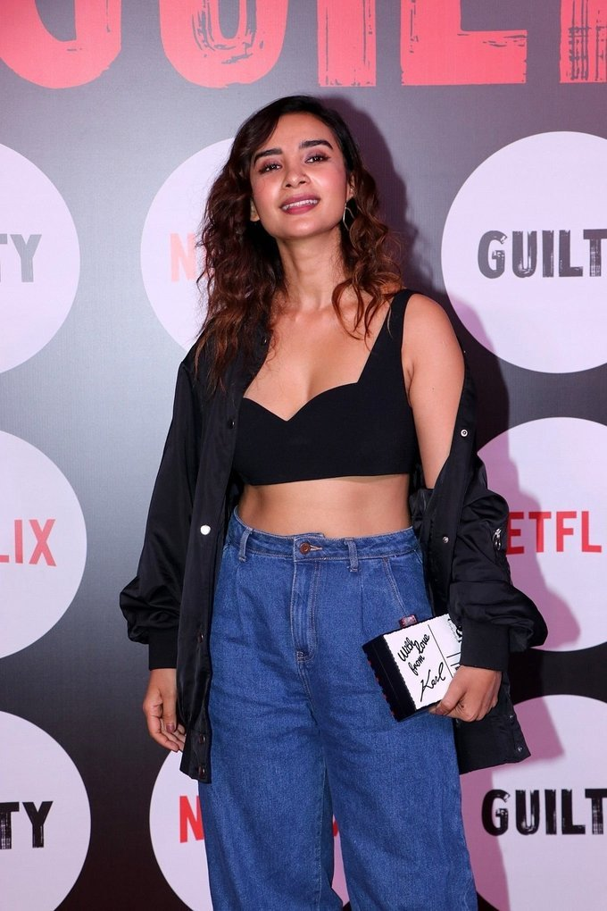 Patralekha - Photos: Special Screening Of Web Film Guilty | Picture 1725079