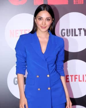 Kiara Advani - Photos: Special Screening Of Web Film Guilty
