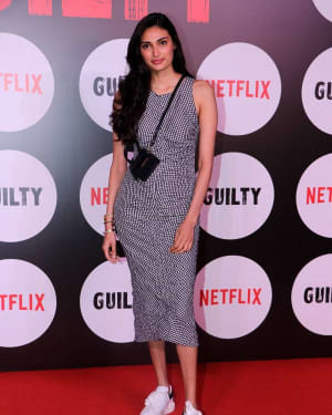 Athiya Shetty - Photos: Special Screening Of Web Film Guilty | Picture 1725085