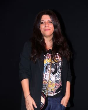 Zoya Akhtar - Photos: Special Screening Of Web Film Guilty