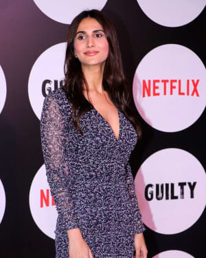 Vaani Kapoor - Photos: Special Screening Of Web Film Guilty
