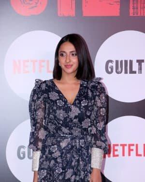 Akansha Ranjan Kapoor - Photos: Special Screening Of Web Film Guilty | Picture 1725063
