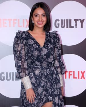 Akansha Ranjan Kapoor - Photos: Special Screening Of Web Film Guilty