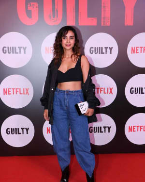Patralekha - Photos: Special Screening Of Web Film Guilty | Picture 1725078