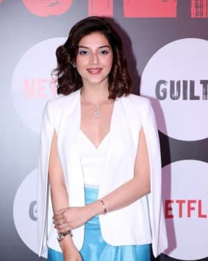 Mehreen Kaur - Photos: Special Screening Of Web Film Guilty