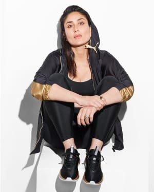 Kareena Kapoor Khan For PUMA Photoshoot | Picture 1725288