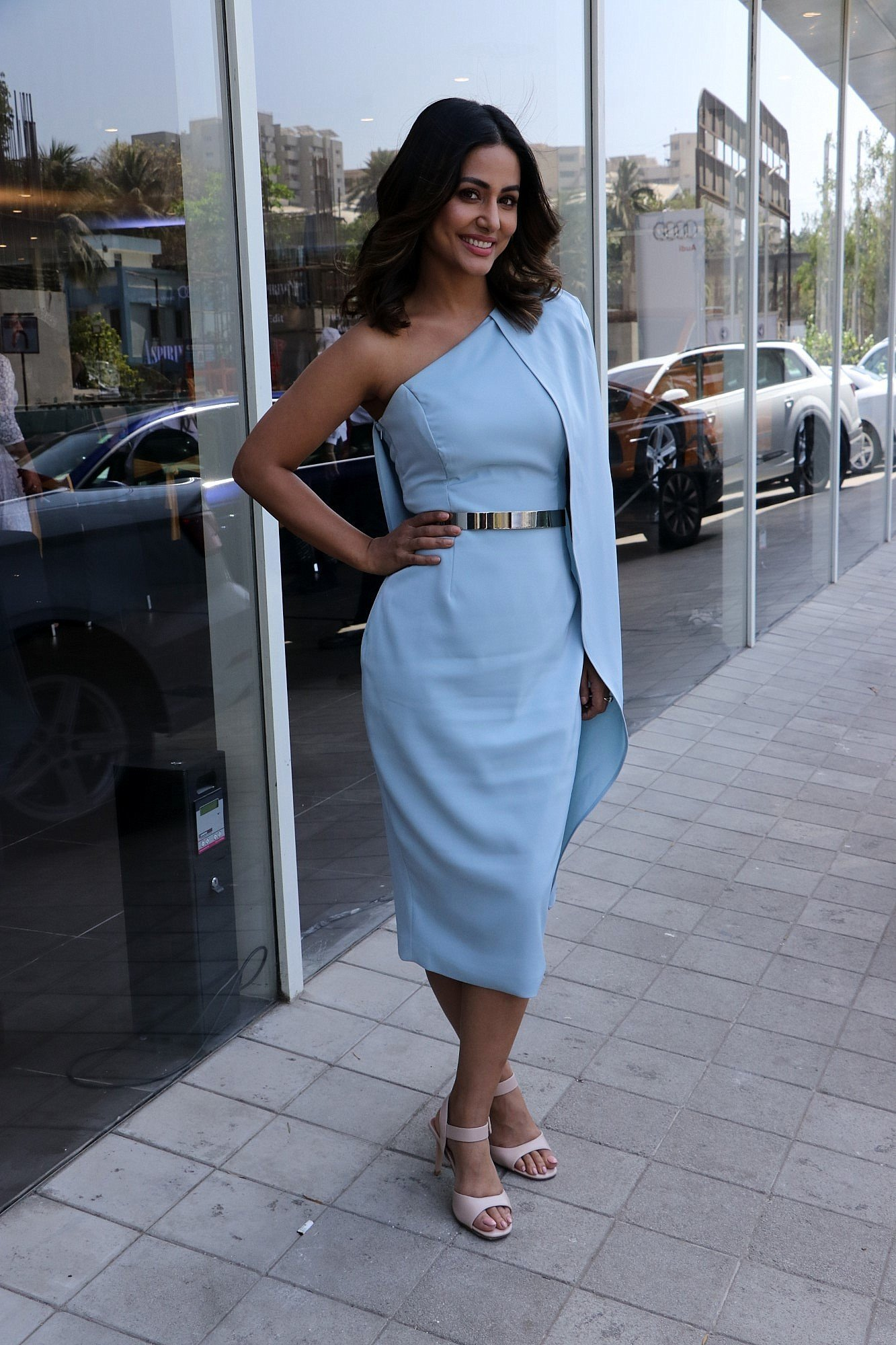 Hina Khan - Photos: Celebs At Aspiring She Awards 2020 | Picture 1725579