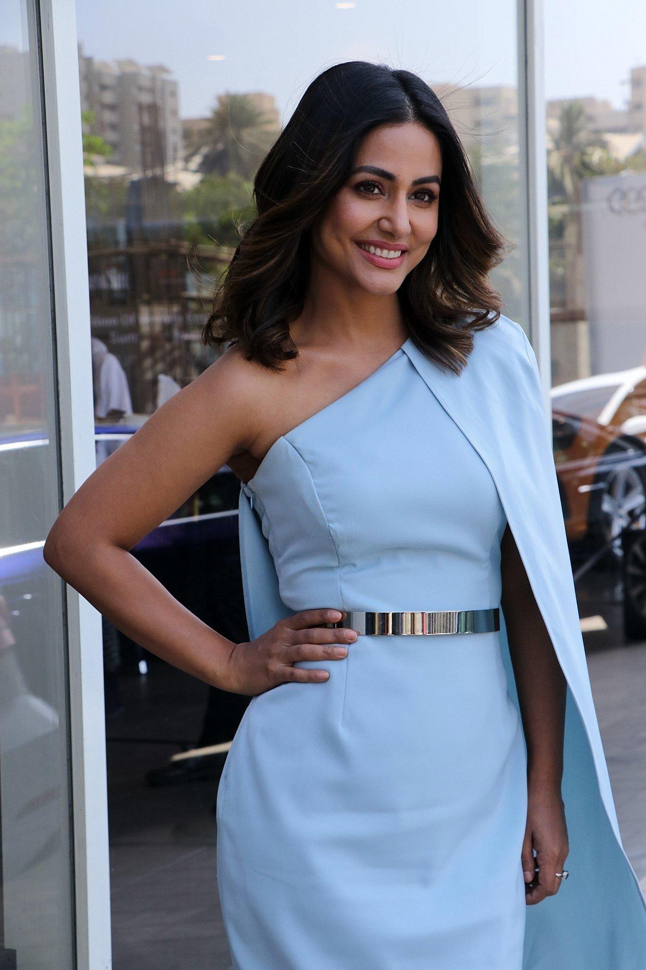 Hina Khan - Photos: Celebs At Aspiring She Awards 2020 | Picture 1725580