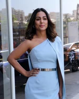 Hina Khan - Photos: Celebs At Aspiring She Awards 2020
