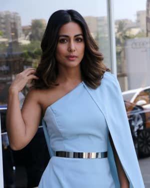 Hina Khan - Photos: Celebs At Aspiring She Awards 2020 | Picture 1725582