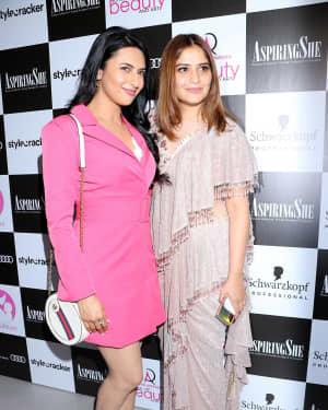 Photos: Celebs At Aspiring She Awards 2020 | Picture 1725590