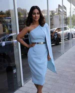 Hina Khan - Photos: Celebs At Aspiring She Awards 2020 | Picture 1725577