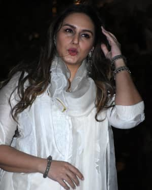 Huma Qureshi - Photos: Isha Ambani's Holi Party At Her Residence In Worli | Picture 1725443