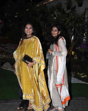 Photos: Isha Ambani's Holi Party At Her Residence In Worli | Picture 1725353