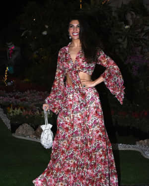 Jacqueline Fernandez - Photos: Isha Ambani's Holi Party At Her Residence In Worli | Picture 1725459