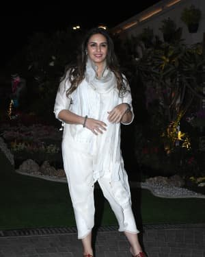 Huma Qureshi - Photos: Isha Ambani's Holi Party At Her Residence In Worli | Picture 1725440