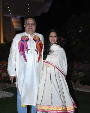 Photos: Isha Ambani's Holi Party At Her Residence In Worli | Picture 1725362