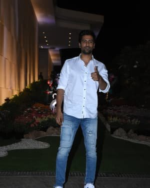 Vicky Kaushal - Photos: Isha Ambani's Holi Party At Her Residence In Worli