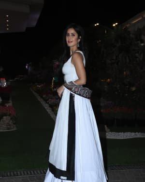 Katrina Kaif - Photos: Isha Ambani's Holi Party At Her Residence In Worli | Picture 1725369
