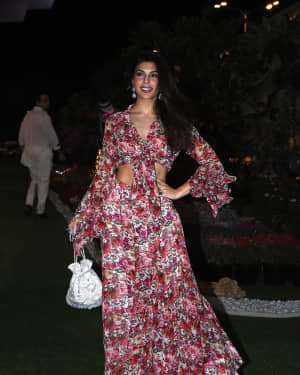 Jacqueline Fernandez - Photos: Isha Ambani's Holi Party At Her Residence In Worli | Picture 1725455