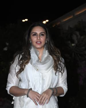 Huma Qureshi - Photos: Isha Ambani's Holi Party At Her Residence In Worli | Picture 1725442