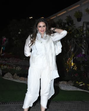 Huma Qureshi - Photos: Isha Ambani's Holi Party At Her Residence In Worli | Picture 1725438