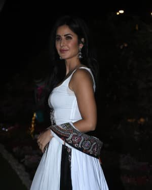 Katrina Kaif - Photos: Isha Ambani's Holi Party At Her Residence In Worli