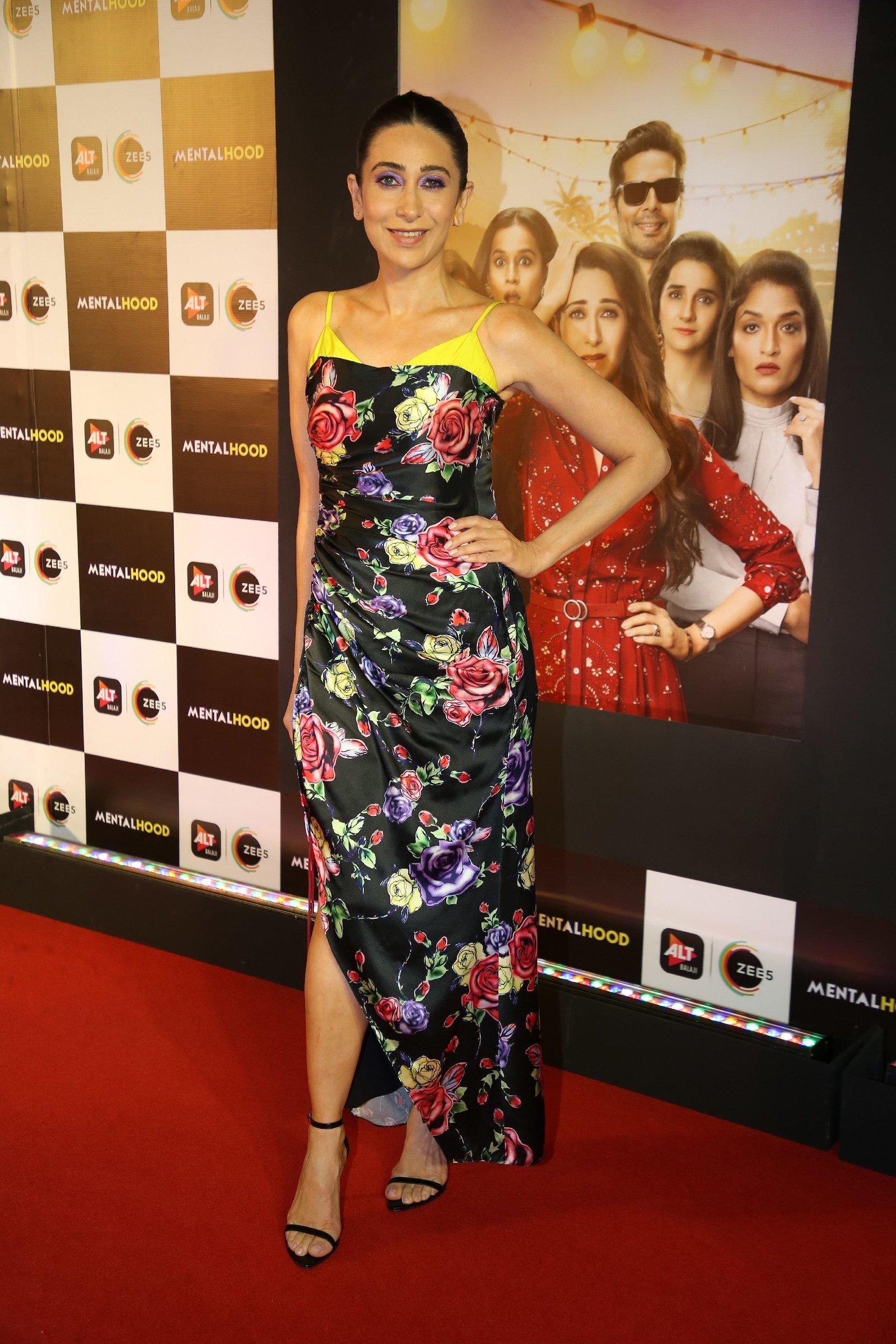 Karisma Kapoor - Photos: Screening Of Web Series Mentalhood | Picture 1725595