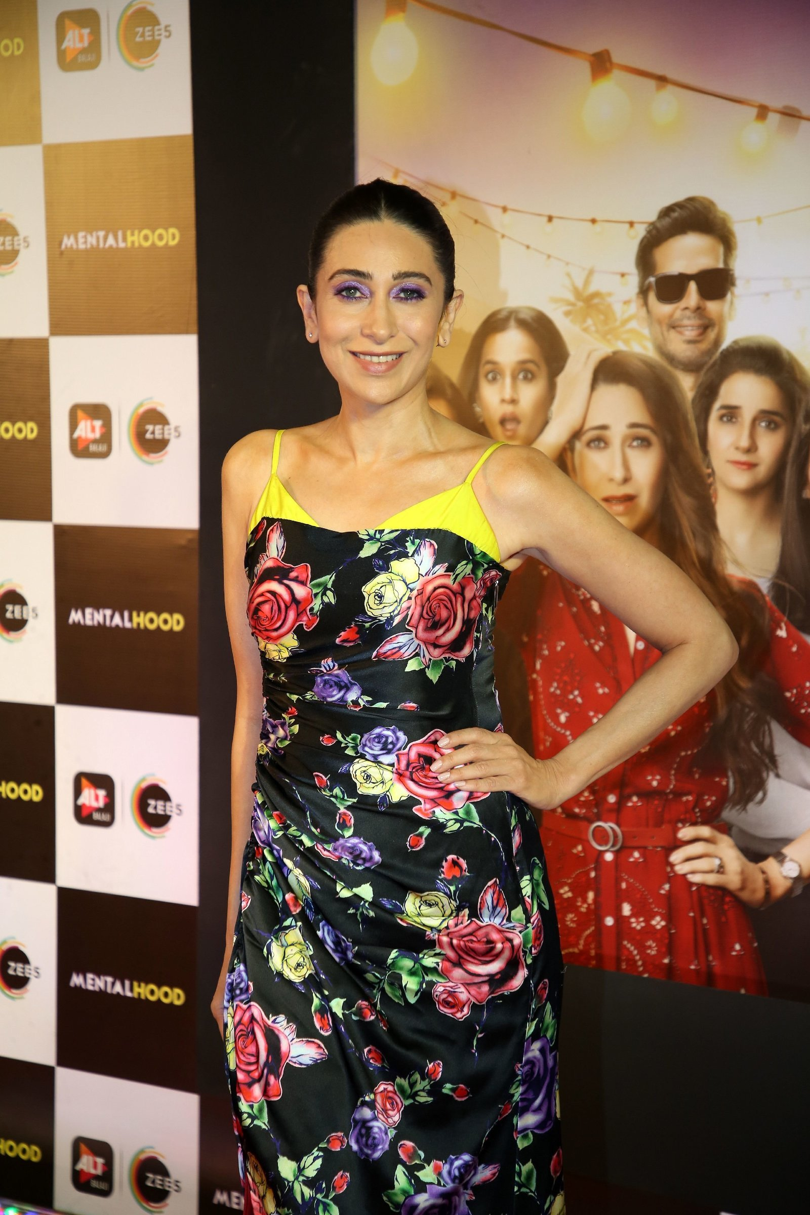 Karisma Kapoor - Photos: Screening Of Web Series Mentalhood | Picture 1725594