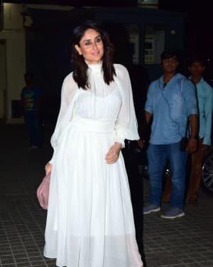Kareena Kapoor - Photos: Screening Of Web Series Mentalhood | Picture 1725672