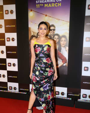 Karisma Kapoor - Photos: Screening Of Web Series Mentalhood | Picture 1725727