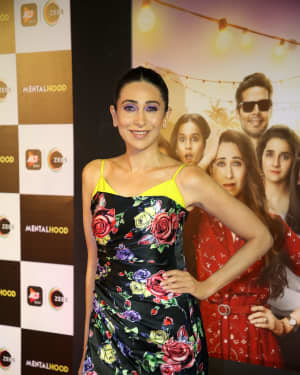 Karisma Kapoor - Photos: Screening Of Web Series Mentalhood | Picture 1725594