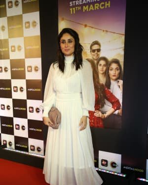 Kareena Kapoor - Photos: Screening Of Web Series Mentalhood | Picture 1725593