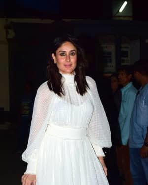 Kareena Kapoor - Photos: Screening Of Web Series Mentalhood | Picture 1725674
