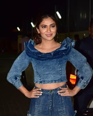 Ridhima Pandit - Photos: Screening Of Web Series Mentalhood