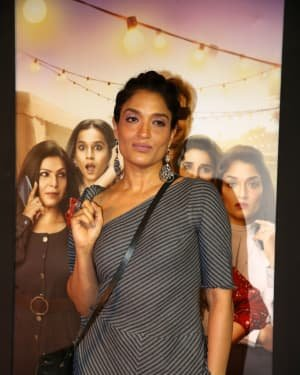 Sandhya Mridul - Photos: Screening Of Web Series Mentalhood