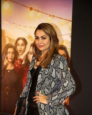 Amrita Arora - Photos: Screening Of Web Series Mentalhood | Picture 1725601